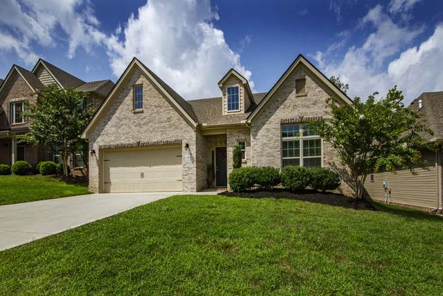 12631 Sailpointe Lane, Knoxville, TN 37922 (#1128867) :: Realty Executives Associates Main Street