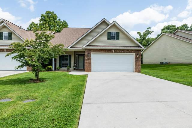 7248 Oakfield Lane, Powell, TN 37849 (#1128880) :: The Sands Group