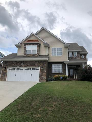 6017 Stratford Park Blvd, Knoxville, TN 37912 (#1128883) :: Shannon Foster Boline Group