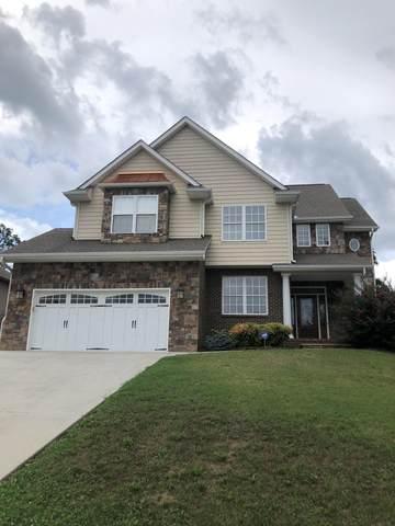 6017 Stratford Park Blvd, Knoxville, TN 37912 (#1128883) :: Exit Real Estate Professionals Network