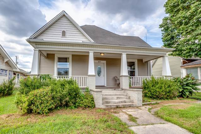 407 E Morelia Ave, Knoxville, TN 37917 (#1128890) :: Venture Real Estate Services, Inc.
