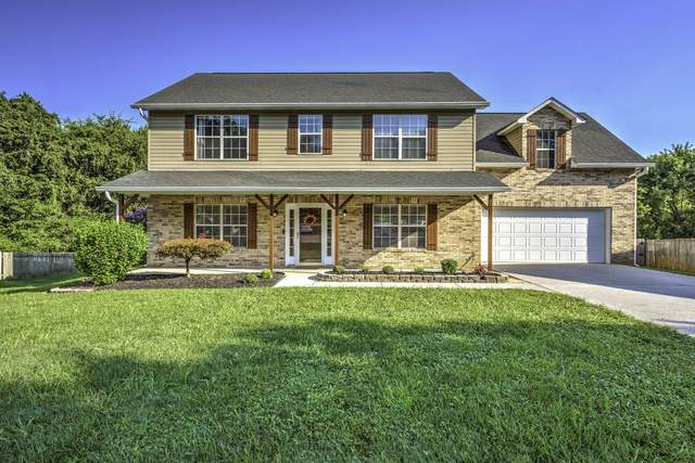 1104 Shearwater Lane, Knoxville, TN 37922 (#1128893) :: Catrina Foster Group