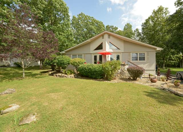 119 Eagle Lane, Fairfield Glade, TN 38558 (#1128899) :: Exit Real Estate Professionals Network