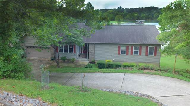 106 Creeks Point, Ten Mile, TN 37880 (#1128900) :: Realty Executives Associates