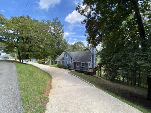 190 Little Buck Lane, LaFollette, TN 37766 (#1128934) :: Exit Real Estate Professionals Network