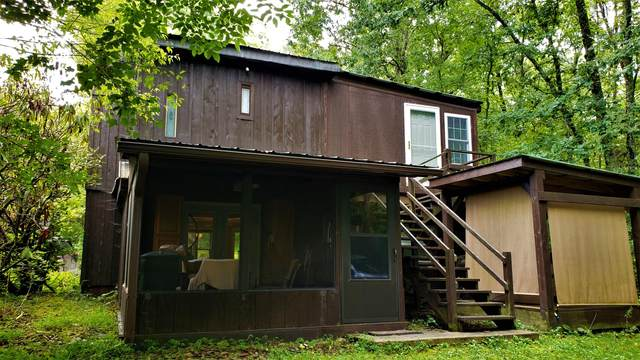6033 S Circle Drive, Tallassee, TN 37878 (#1128946) :: Tennessee Elite Realty