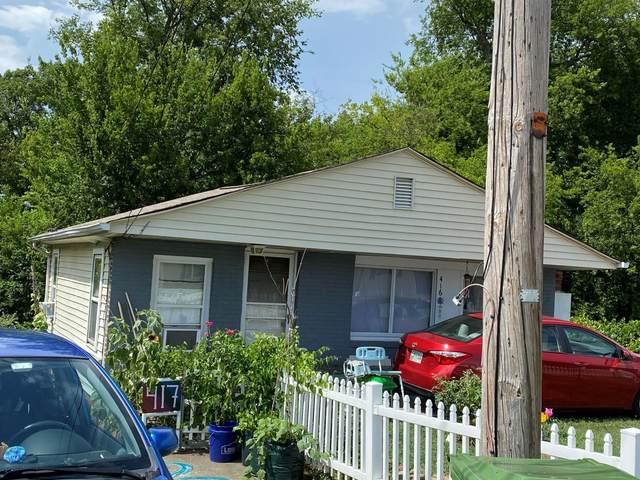 413 Landau Drive, Maryville, TN 37801 (#1128962) :: Billy Houston Group