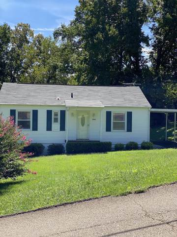 2906 Cecil Ave, Knoxville, TN 37917 (#1128979) :: Catrina Foster Group