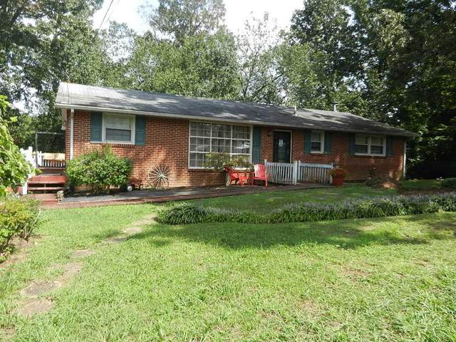 840 Patton Ferry Rd, Kingston, TN 37763 (#1128981) :: Shannon Foster Boline Group