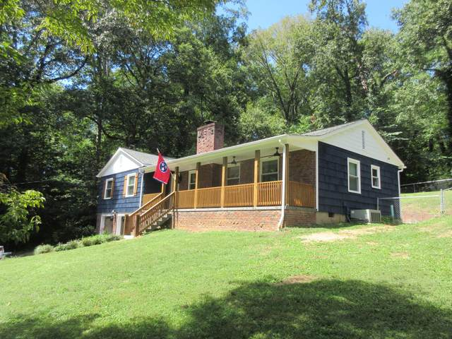 5201 Shady Dell Tr, Knoxville, TN 37914 (#1128990) :: Venture Real Estate Services, Inc.