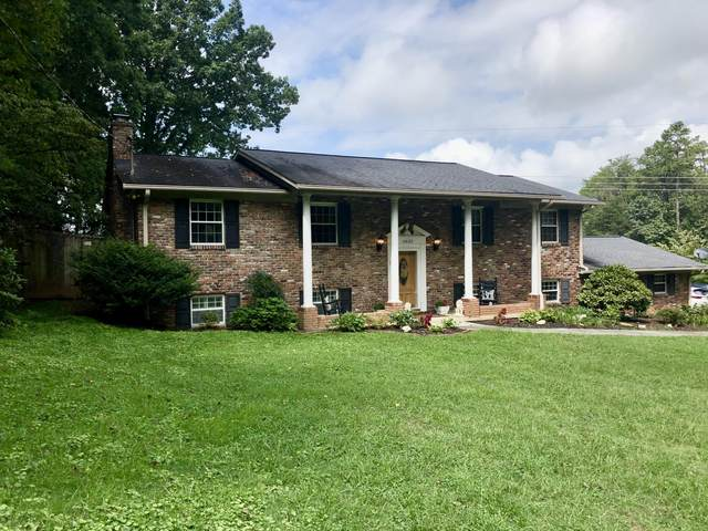 6633 Cochise Drive, Knoxville, TN 37918 (#1128992) :: Venture Real Estate Services, Inc.