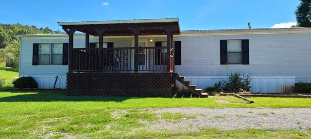 2644 Clouds Rd, New Tazewell, TN 37825 (#1128993) :: Adam Wilson Realty