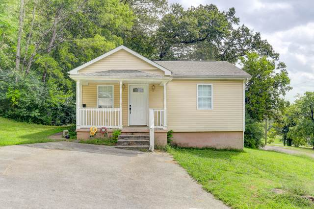 934 Ohio Ave, Knoxville, TN 37921 (#1128995) :: Realty Executives