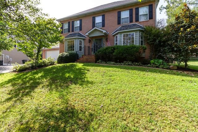 2909 Split Oak Drive, Knoxville, TN 37920 (#1129006) :: Realty Executives Associates Main Street