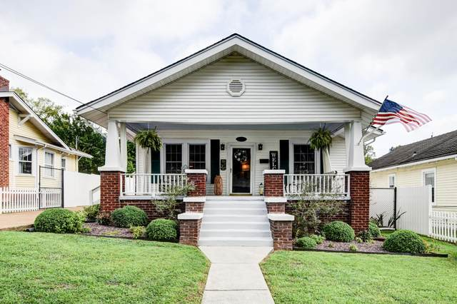 1115 Fairfax Ave, Knoxville, TN 37917 (#1129013) :: Realty Executives