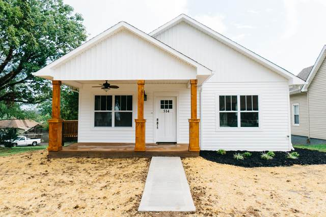 514 Cedar Ave, Knoxville, TN 37917 (#1129030) :: Exit Real Estate Professionals Network