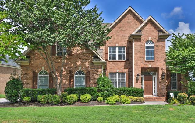 316 Brooke Valley Blvd, Knoxville, TN 37922 (#1129041) :: The Sands Group