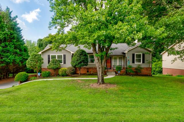 733 Plainfield Rd, Knoxville, TN 37923 (#1129042) :: Venture Real Estate Services, Inc.