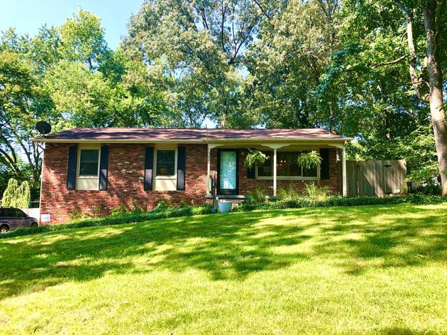 725 NW Aeronca Rd, Knoxville, TN 37919 (#1129047) :: Venture Real Estate Services, Inc.