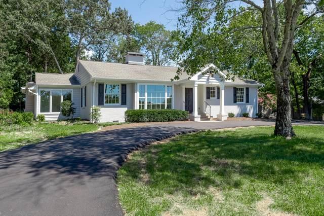 1014 SW Navaho Rd, Knoxville, TN 37919 (#1129048) :: Catrina Foster Group