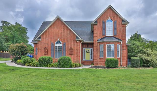 758 Deep Woods Lane, Seymour, TN 37865 (#1129057) :: The Terrell Team