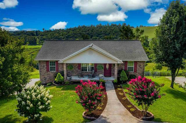 530 Coffey Rd, New Tazewell, TN 37825 (#1129058) :: The Cook Team