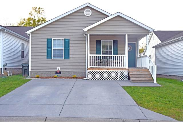 10625 Lone Star Way, Knoxville, TN 37932 (#1129071) :: Venture Real Estate Services, Inc.