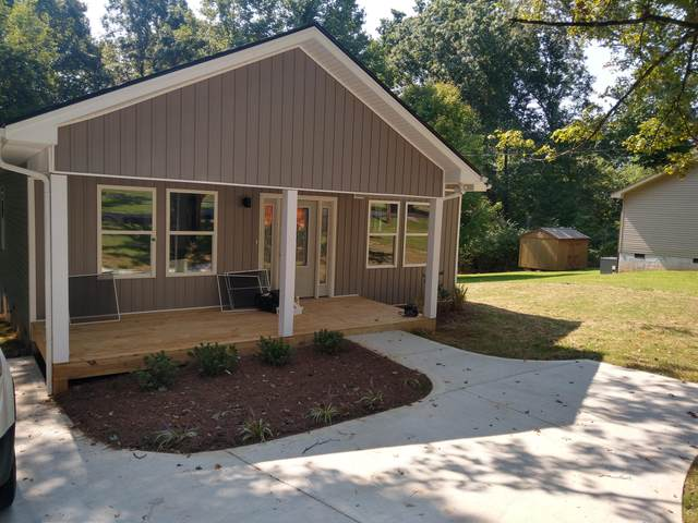 3900 Wayne Drive, Knoxville, TN 37914 (#1129087) :: Exit Real Estate Professionals Network