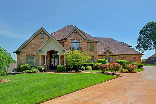 12500 Gatewater Lane, Knoxville, TN 37922 (#1129092) :: Venture Real Estate Services, Inc.