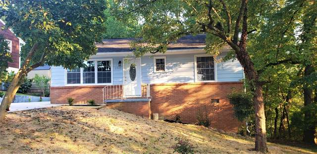 2508 Vucrest Ave, Knoxville, TN 37920 (#1129105) :: The Sands Group