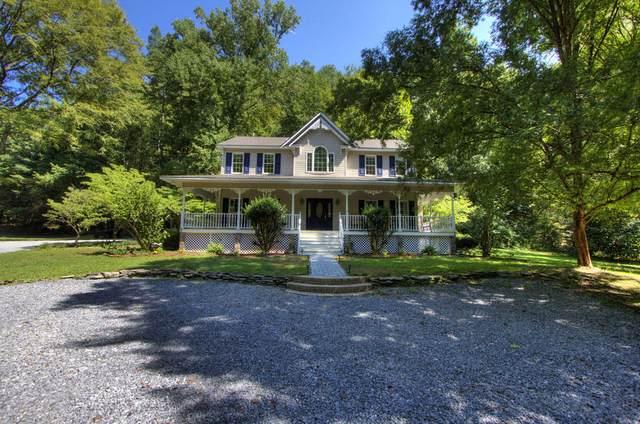 3547 Allegheny Loop Rd, Maryville, TN 37803 (#1129115) :: Realty Executives Associates Main Street