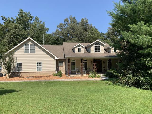 263 Myra Drive, Crossville, TN 38572 (#1129134) :: Venture Real Estate Services, Inc.