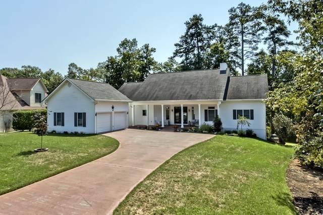 111 Vinita Lane, Loudon, TN 37774 (#1129138) :: Exit Real Estate Professionals Network