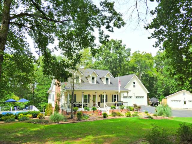 640 Armstrong Drive, Dandridge, TN 37725 (#1129146) :: Venture Real Estate Services, Inc.