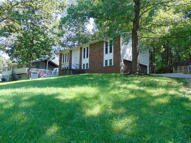 1408 Lakeshire Drive, Knoxville, TN 37922 (#1129164) :: Venture Real Estate Services, Inc.