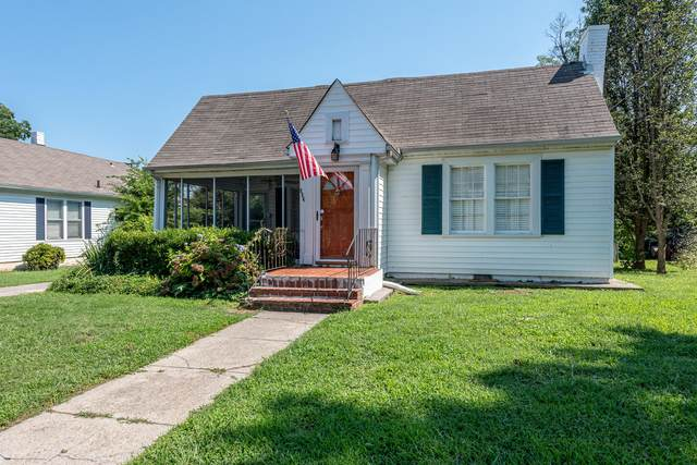 804 Mountain View Ave, Maryville, TN 37803 (#1129165) :: Venture Real Estate Services, Inc.