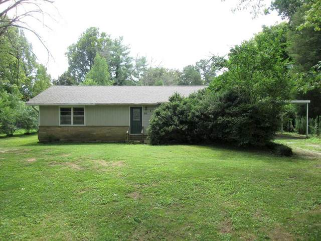 4747 Roane State Highway Hwy, Rockwood, TN 37854 (#1129180) :: Shannon Foster Boline Group