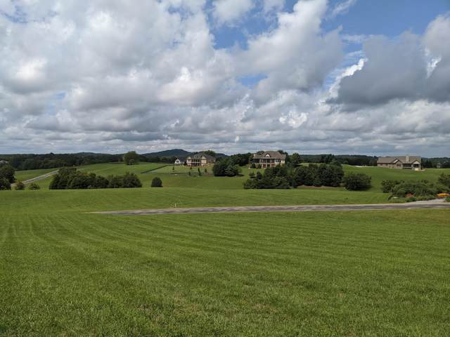 Lot 44 Thunder Ridge Drive, Vonore, TN 37885 (#1129182) :: Realty Executives Associates