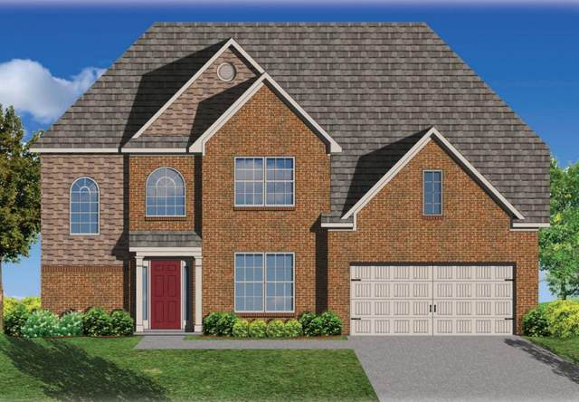 10207 Dulcimer Lane, Knoxville, TN 37932 (#1129200) :: Venture Real Estate Services, Inc.