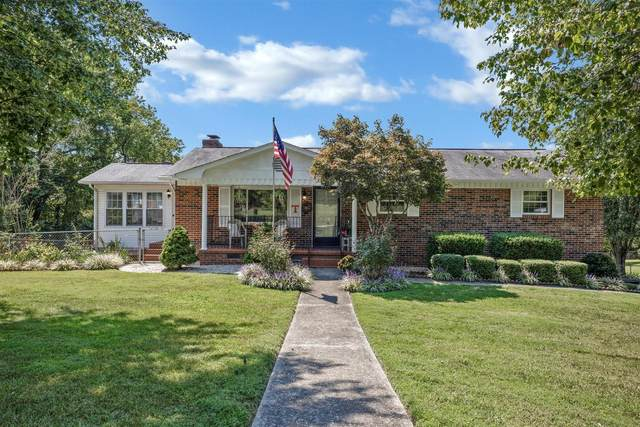 309 Barberry Drive, Knoxville, TN 37912 (#1129209) :: Catrina Foster Group
