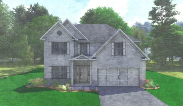 11746 Pepper Ridge Lane, Knoxville, TN 37932 (#1129216) :: Billy Houston Group