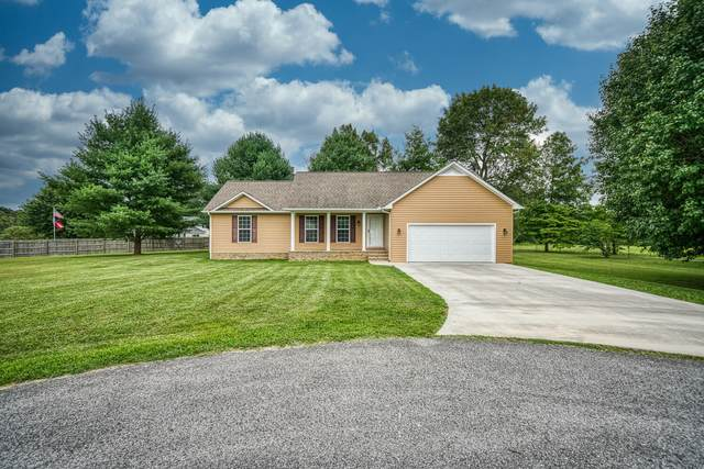 2705 Cooke Lane, Cookeville, TN 38506 (#1129233) :: The Cook Team