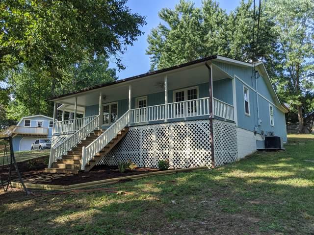 311 Ernie Roberts Rd, Rutledge, TN 37861 (#1129250) :: Billy Houston Group