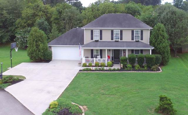 7209 Haynesfield Lane, Knoxville, TN 37918 (#1129264) :: Realty Executives