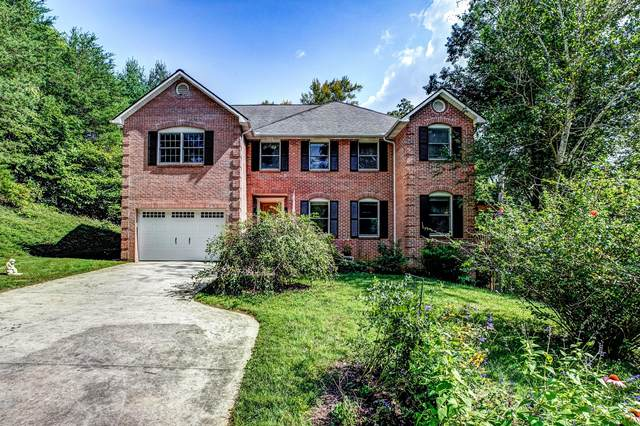 396 Yorkshire Drive, harrogate, TN 37752 (#1129284) :: The Sands Group