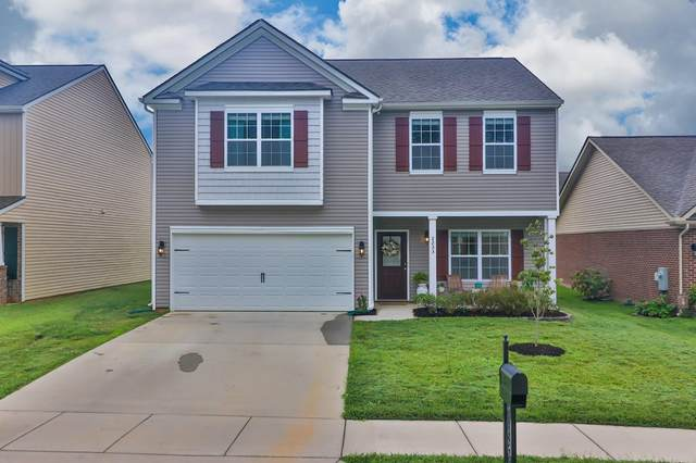 2233 Mccampbell Wells Way, Knoxville, TN 37924 (#1129286) :: Realty Executives