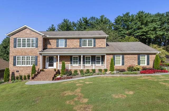 405 Doublehead Lane, Knoxville, TN 37909 (#1129289) :: Shannon Foster Boline Group
