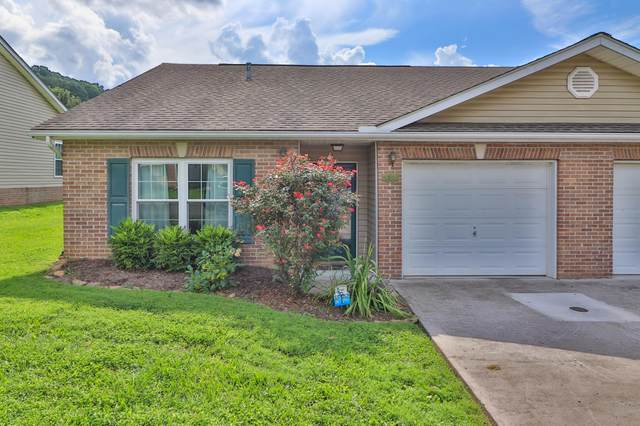 6519 Arborcrest Way, Knoxville, TN 37918 (#1129292) :: Realty Executives