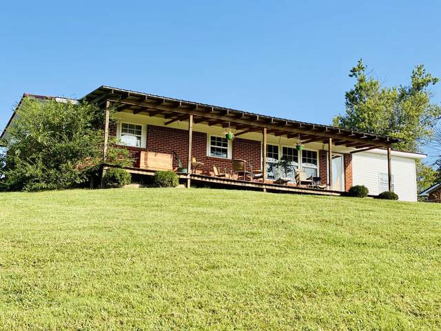 216 Rose Drive, Tazewell, TN 37879 (#1129318) :: Tennessee Elite Realty
