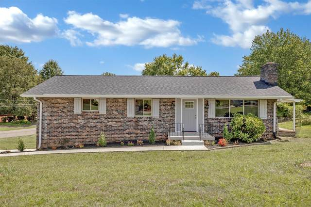 5717 Melstone Rd, Knoxville, TN 37912 (#1129333) :: Shannon Foster Boline Group